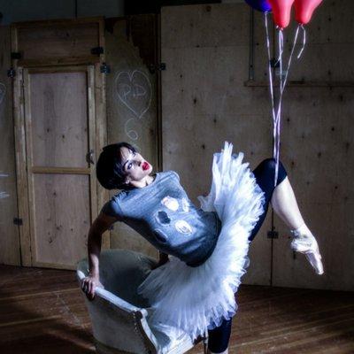 Ballons by miinuc (Sylvia Petrasch)