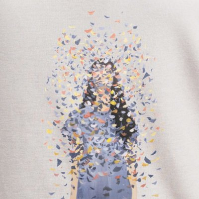 Extrakonfetti designed by Michaela Wollschläger