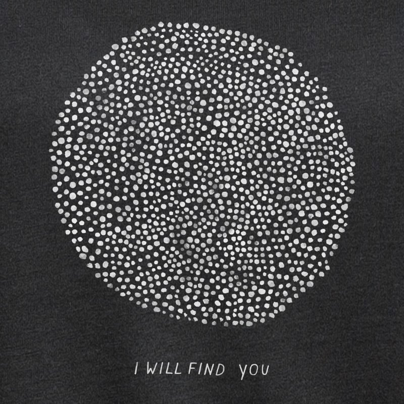 I will find you by Life in Vanilla
