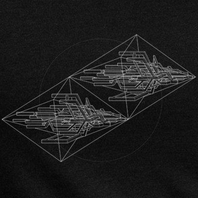 ruestungsschmie.de Starships white on black
