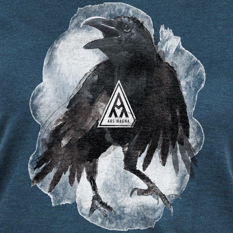 Ars Magna Crow denim blue