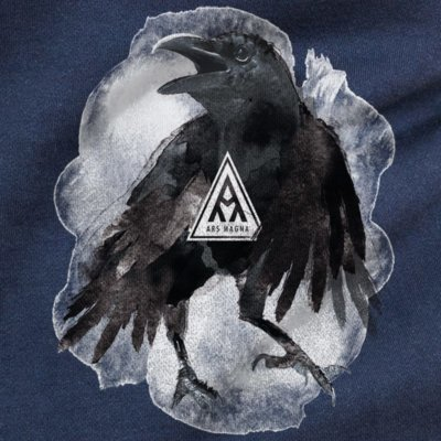 Ars Magna Crow navy
