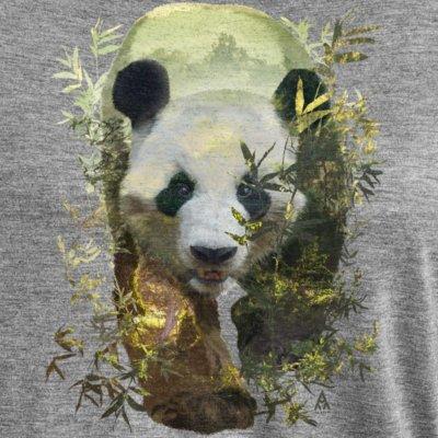 Ars Magna Panda mid heather grey