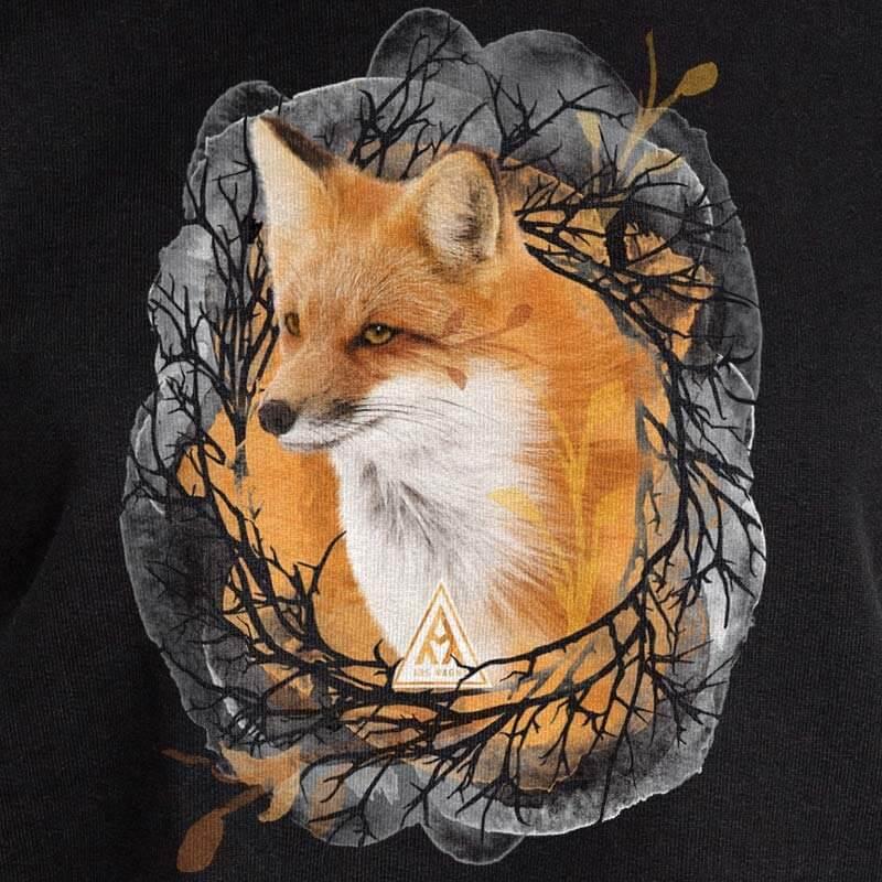 Ars Magna Twig'n Foxy black