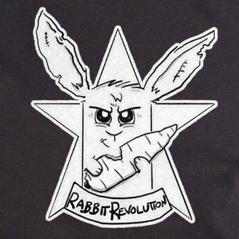 Rabbit Revolution Good Buns Revolt