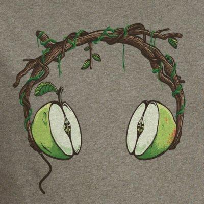 Apple Beats by Robert Richter