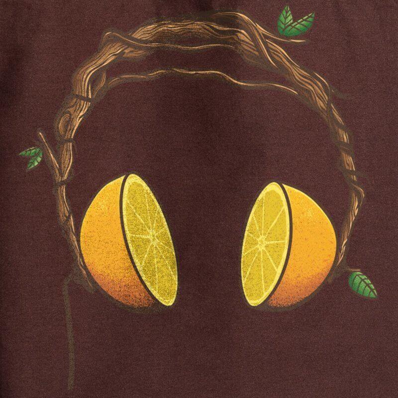Robert Richter Orange Beats brown