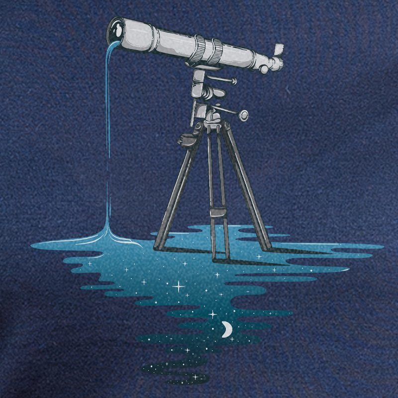 Robert Richter Liquid Universe french navy