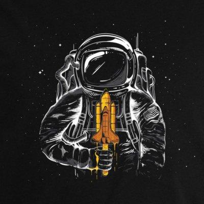 Robert Richter Space Popsicle