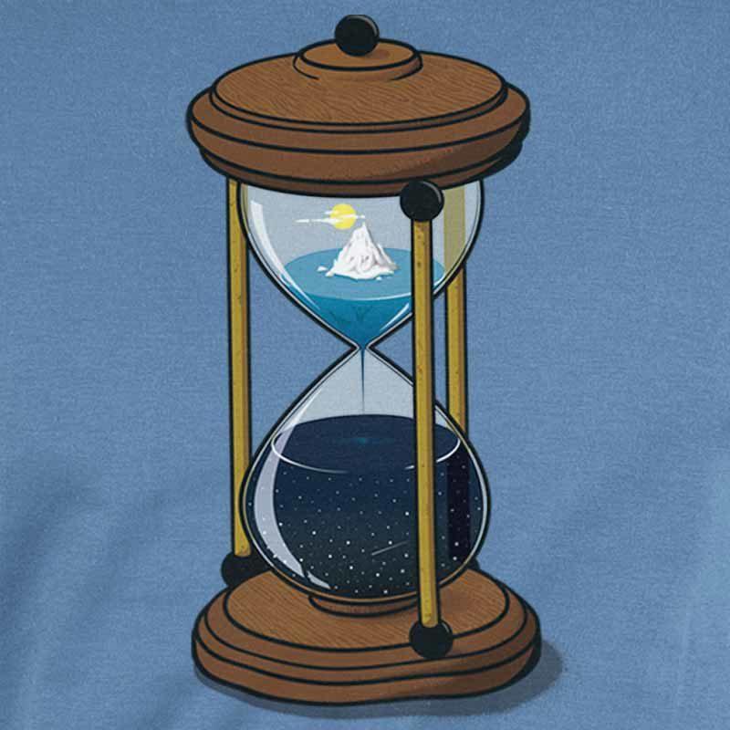 Robert Richter Time faded denim