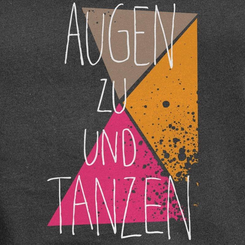 Augen zu und Tanzen designed by Miss Fivepiece (Ivonne F¨nfstück)