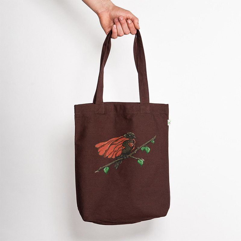 Robert Richter Super Bird Organic Low Carbon Fashion Bag