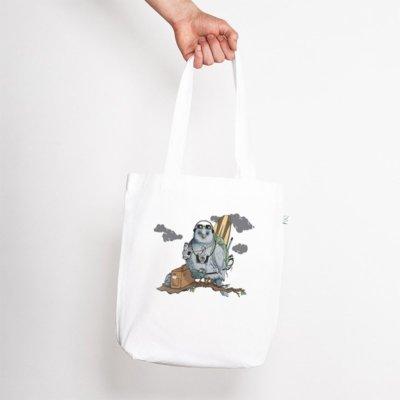 Robert Richter Traveler Organic Low Carbon Fashion Bag