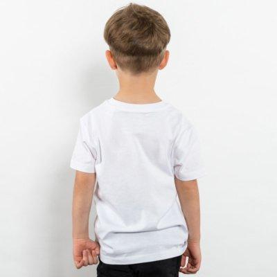 Earth Positive EPJ01 Kids Organic Low Carbon Cotton T-Shirt