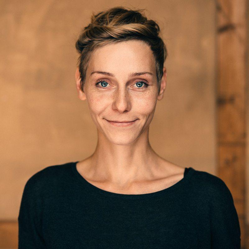 Nikkifaktur Team Claudia Kleiner