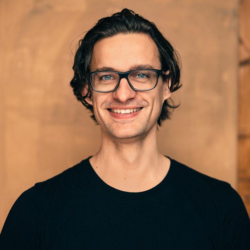 Nikkifaktur Team Marco Wildner
