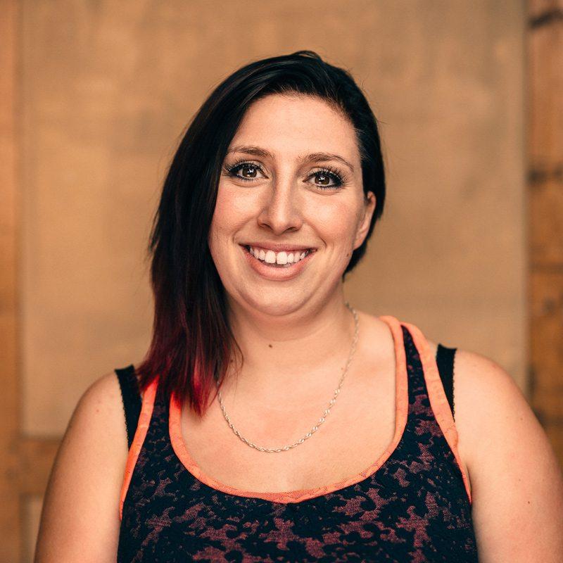Nikkifaktur Team Nicole Seidel