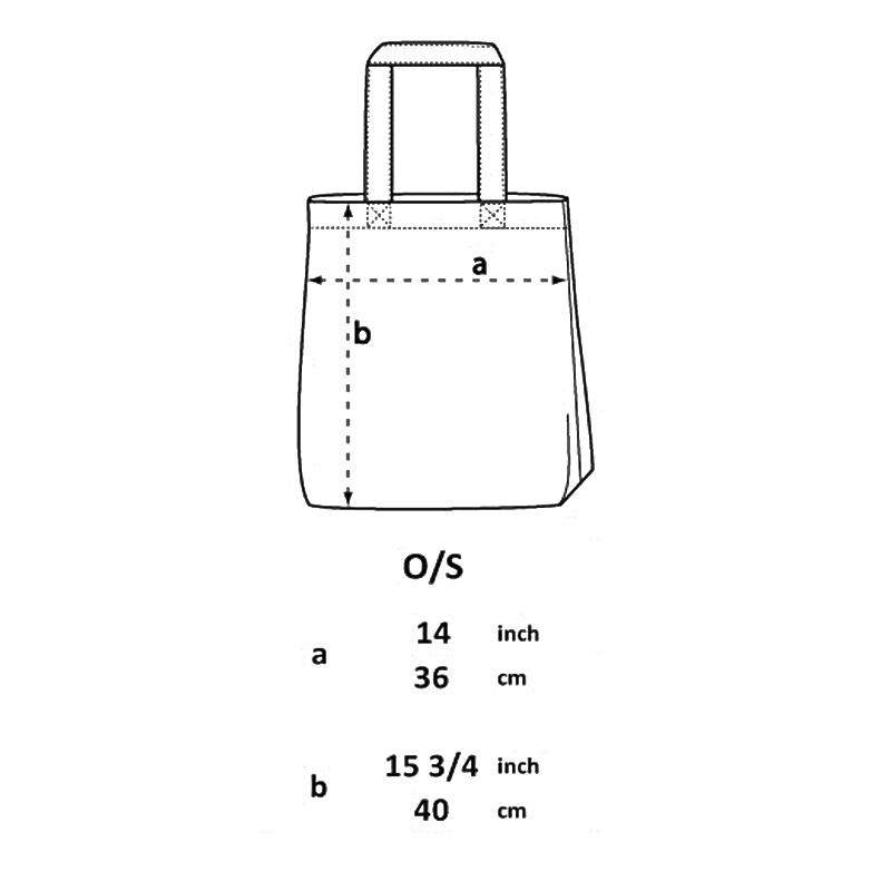 Salvage SA60 - Size Chart