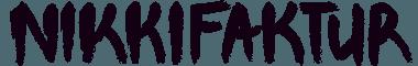 Nikkifaktur Online Kiosk