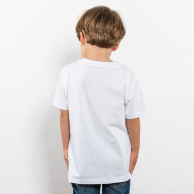 Stanley Paints Boys Organic Cotton T-Shirt