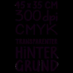 Formatanforderungen, maximal 35x45cm 300dpi CMYK transparenter Hintergrund